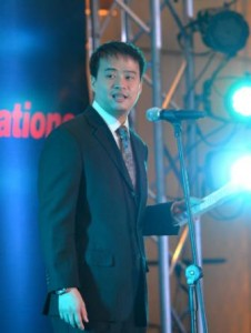 """Sec. Joel Villanueva, TESDA Director General - Philippines has already surpassed India as the world's top outsourcing destination, and as the country's outsourcing industry moves up the outsourcing value chain and into Knowledge Process Outsourcing, demand for highly-specialized """"non-voice"""" skills in the industry are increasing."""